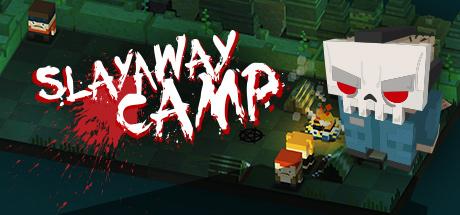 Slayaway Camp на PC v1.8.4