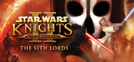 STAR WARS Knights of the Old Republic 2 — The Sith Lords