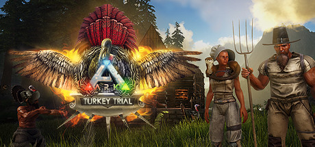 ARK Survival Evolved v306.78