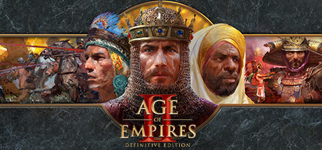 Age of Empires 2 Definitive Edition (Build 34055)