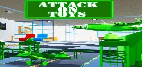 Attack on Toys v2.12