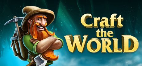Craft The World v1.7.002 Hotfix