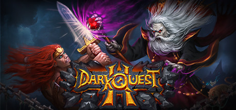 Dark Quest 2 v1.0.4