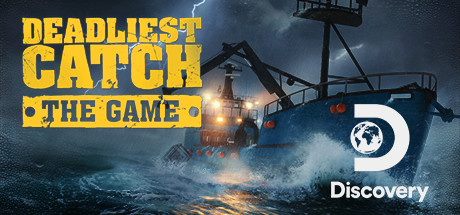 Deadliest Catch The Game v1.0.5