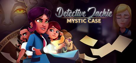 Detective Jackie — Mystic Case