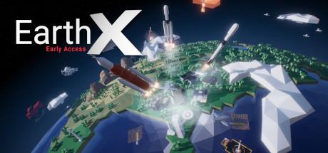 EarthX v0.2.9d2