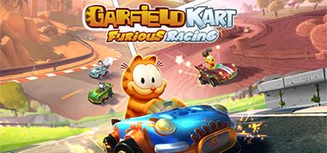 Garfield Kart — Furious Racing v20191220