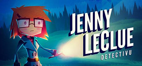 Jenny LeClue — Detectivu v1.0.15