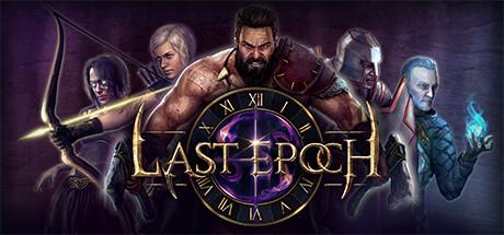 Last Epoch v0.7.7d