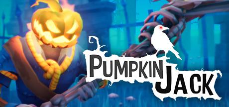 Pumpkin Jack v0.03.7