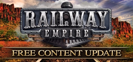 Railway Empire v1.12.0.25598