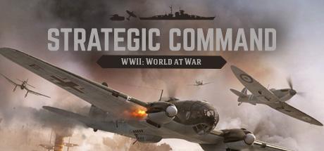 Strategic Command WWII World at War v1.05.01