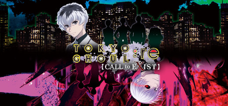 TOKYO GHOUL:re (CALL to EXIST)