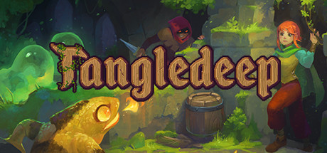 Tangledeep Build 1.31j