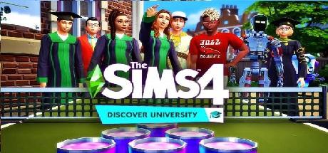 Sims 4 (Симс 4) v1.62.67.1020/1.62.67.1520 + все дополнения