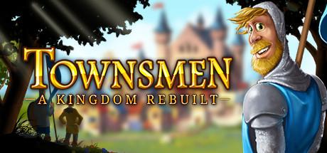 Townsmen — A Kingdom Rebuilt v2.2.3