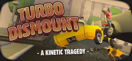 Turbo Dismount v1.33.0
