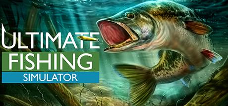 Ultimate Fishing Simulator v2.20.2.487
