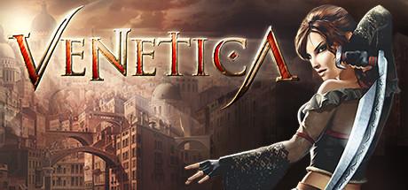 Venetica — Gold Edition v1.0.3