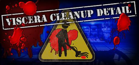 Viscera Cleanup Detail v1.14