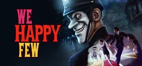 We Happy Few v1.9.88966 + все DLC