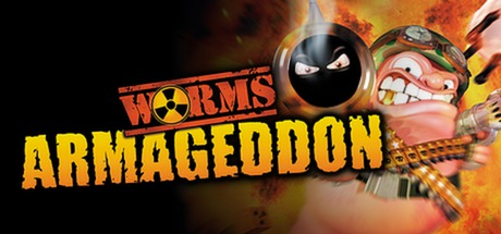 Worms Armageddon v1.05e
