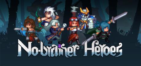 No-brainer Heroes v1.1.0