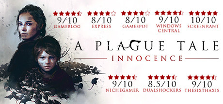 A Plague Tale Innocence v1.07