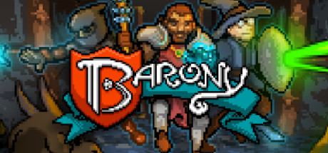 Barony: Blessed Addition v3.3.2