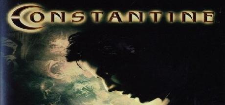 Constantine (Константин Повелитель тьмы)