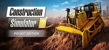 Construction Simulator 2 US — Pocket Edition