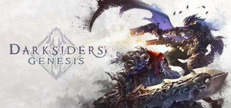 Darksiders Genesis v1.04