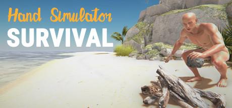 Hand Simulator Survival v1.0