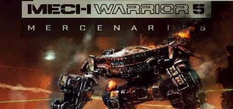 MechWarrior 5 Mercenarie v1.0.236