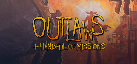 Outlaws + A Handful of Missions v2.0 hotfix
