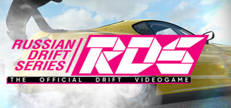 RDS The Official Drift Videogame (Update 125 Build 65)