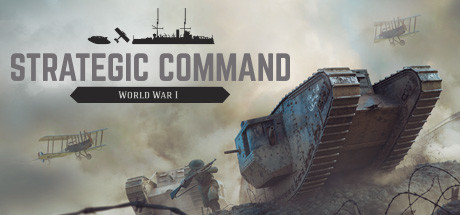 Strategic Command: World War I v1.01.04