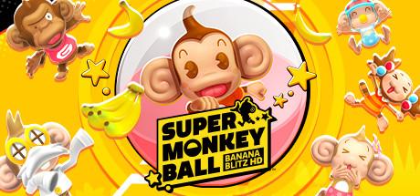 Super Monkey Ball: Banana Blitz HD