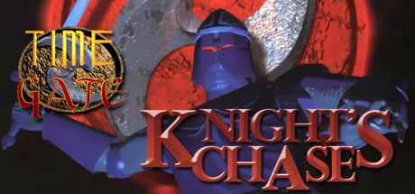 Time Gate: Knight Chase