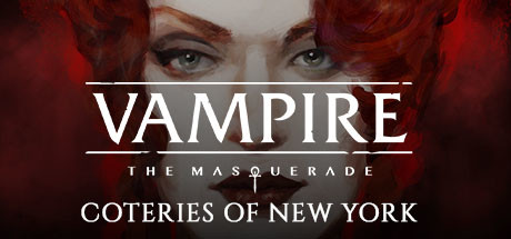 Vampire: The Masquerade — Coteries of New York v1.0.6f1