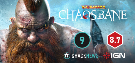 Warhammer Chaosbane v27.02.2020