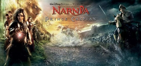 The Chronicles of Narnia — Prince Caspian