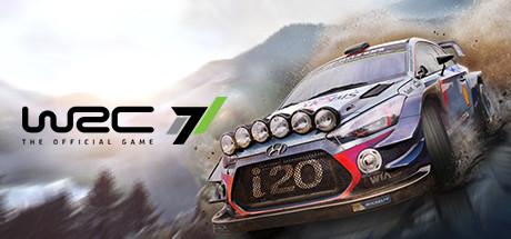 WRC 7 FIA World Rally Championship v1.4
