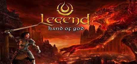 Legend: Hand of God v1.2