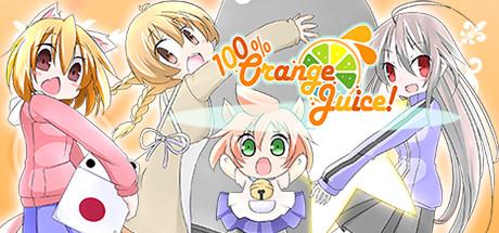 100% Orange Juice v2.7.1
