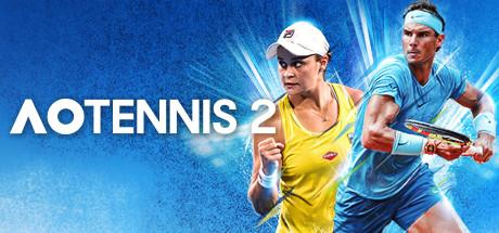 AO Tennis 2 v1.0.1713