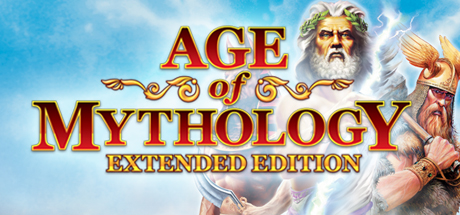 Age of Mythology Extended Edition v2.7.911