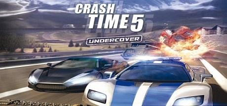 Alarm for Cobra 11 Crash Time 5 — Undercover