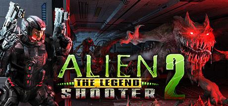 Alien Shooter 2 The Legend v1.2.1