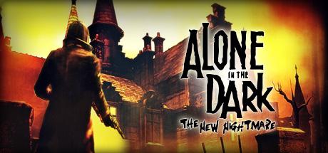 Alone in the Dark 4: The New Nightmare v1.1